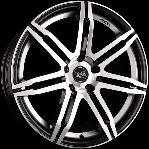 Tec Speedwheels GT2