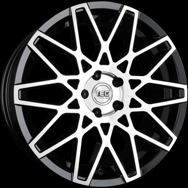 Tec Speedwheels GT4