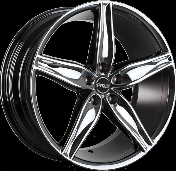 Proline Wheels PXA