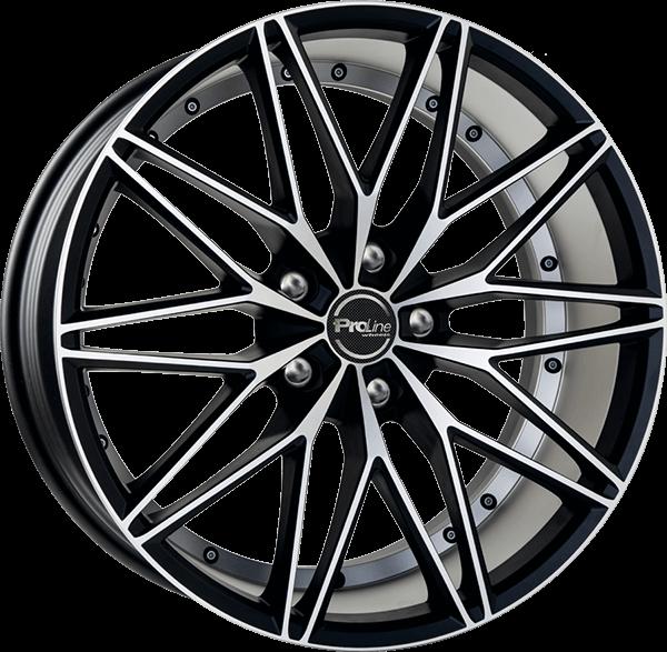 Proline Wheels PXE