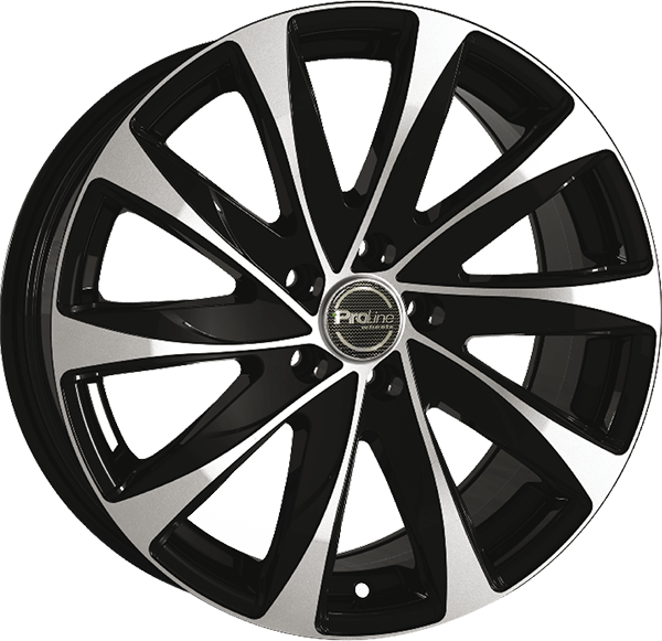 Proline Wheels PXG Flowforming