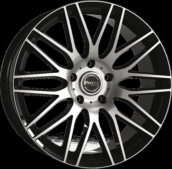 Proline Wheels PXK