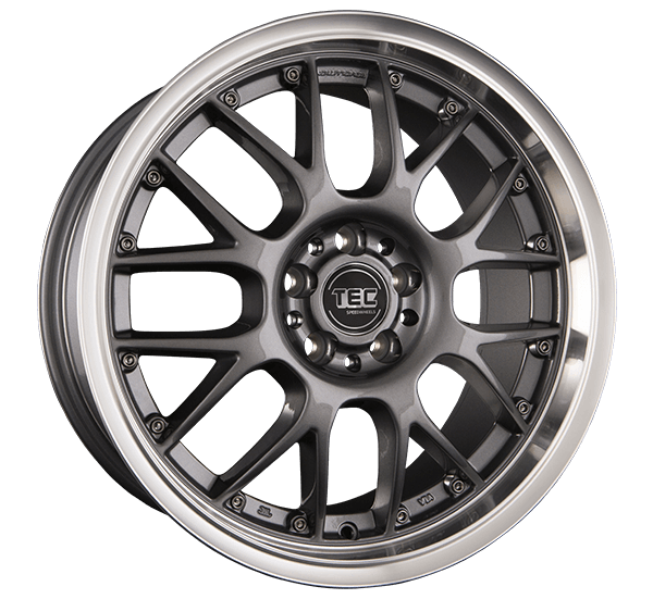 Tec Speedwheels GT-AR1