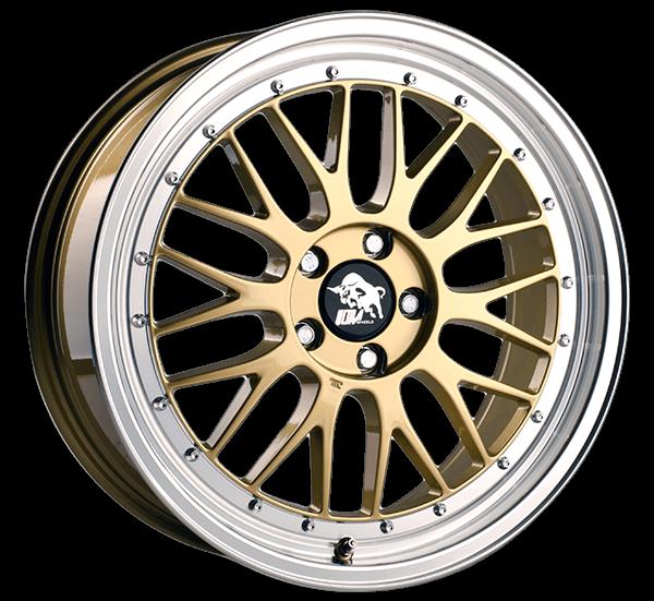 Ultra Wheels LM